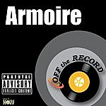 Off The Record Armoire - Single