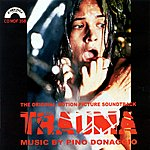 "Pino Donaggio Trauma (Original Soundtrack From ""Trauma"")"