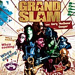 Grand Slam Who`s Cooking? (Feat. Gary Mudbone Cooper)