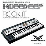 Knee Deep Rock It