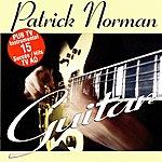Patrick Norman Guitare