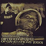 Bushwick Bill Different Style Organizations