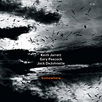 Keith Jarrett Somewhere (Live In Lucerne / 2009)