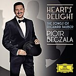 Piotr Beczala Heart's Delight - The Songs Of Richard Tauber