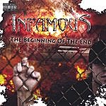 Infamous The Beginning Of The End