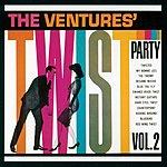 The Ventures The Ventures' Twist Party, Vol. 2