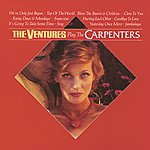 The Ventures The Ventures Play The Carpenters