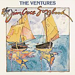 The Ventures The Jim Croce Songbook