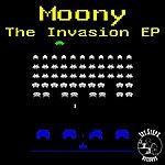 Moony The Invasion Ep