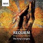 The King's Singers Jean Richafort: Requiem - Tributes To Josquin Desprez