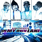 Bobo My Own Lane (Feat. Roach Gigz, Really Real & L'jay)