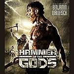 Benjamin Wallfisch Hammer Of The Gods (Original Motion Picture Soundtrack)
