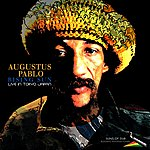 Augustus Pablo Rising Sun (Live In Japan)