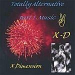Ivan W. Taylor Totally Alternative Music Xd - Version 1