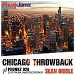 Sean Biddle Chicago Throwback