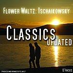 Pyotr Ilyich Tchaikovsky Flower Waltz , Blumenwalzer