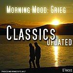 Grieg Morning Mood , Morgenstimmung