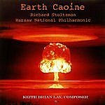 Richard Stoltzman Lay: Earth Caoine For Clarinet And Orchestra