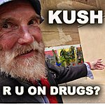Kush R U On Drugs Ep