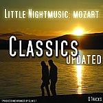 Wolfgang Amadeus Mozart Little Night Music , Kleine Nachtmusik , Serenade