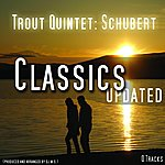 Franz Schubert Trout Quintet , Forellenquintett