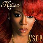 Cover Art: V.S.O.P.