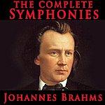Johannes Brahms The Complete Symphonies Of Johannes Brahms