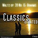 Johannes Brahms Waltz , Walzer Op 39 No 15