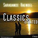 George Frideric Handel Sarabande
