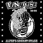 Funhouse Alphee's Secret Stash (Previously Unreleased Recordings From 1986-1996)