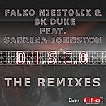 Falko Niestolik D.I.S.C.O. (Feat. Sabrina Johnston) [The Remixes]