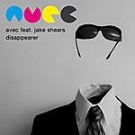 Avec Disappearer (Feat. Jake Shears) [Radio Edit]