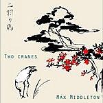Max Middleton Two Cranes