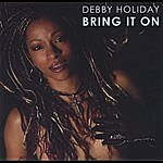 Debby Holiday Bring It On
