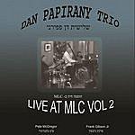 Dan Papirany Live At Mlc, Vol. 2 (Live)