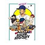Dutch Hank Moody - Single