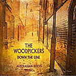 The Woodpickers Down The Line