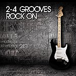 2-4 Grooves 2-4 Grooves - Rock On