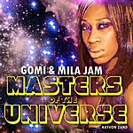 Gomi Masters Of The Universe (Feat. Kayvon Zand) [Extended Mix]