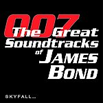 Roller Boys 007, The Great Soundtracks Of James Bond (Skyfall...)