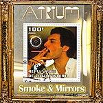 Atrium Smoke And Mirrors