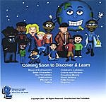 Discover & Learn The Solar System & Phonics 2