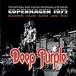 Deep Purple Copenhagen 1972 (Live At Kobenhavns Boldklub Hallen,Copenhagen,Denmark/1972)