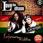 Serengeti Love The Chase - Single