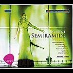 Alberto Zedda Rossini: Sermiramide