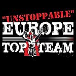 D. One Europe Top Team: Unstoppable (Feat. Sticky Fingaz)