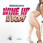 Beenie Man Wine Up U Body - Single