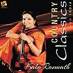 Kala Ramnath Country Classics From India - Violin Recital