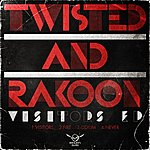 Twisted Visitors Ep