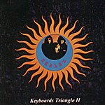 Gerard Keyboards Triangle II